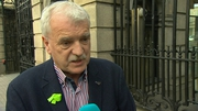 Finian McGrath said a number of issues need to be resolved