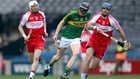 GAA Digest: Just one change for Kerry hurlers
