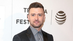 He's back! Justin Timberlake's new song Can't Stop the Feeling