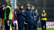 Stephen Rochford is finalising his squad ahead of Mayo's championship quest