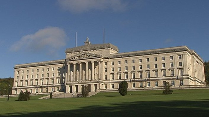 Counting of votes begins in NI Assembly elections