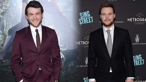 Hail, Caesar! star Alden Ehrenreich  has pipped Wicklow native Jack Reynor to the post for  Han Solo role