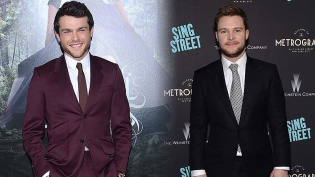 Alden Ehrenreich to play young Han Solo