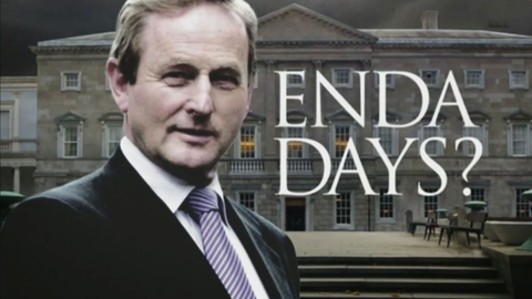 Prime Time Extras: Our next Government
