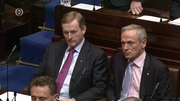 Enda Kenny needs the support of a minimum of six independents to be re-elected as Taoiseach