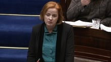 Ruth Coppinger raised the issue during Leader's Questions in the Dáil