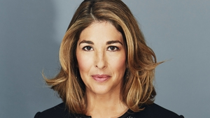 Activist and author Naomi Klein talks to Sean about her latest book, On Fire: The Burning Case for a Green New Deal.