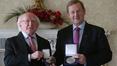 Live: Enda Kenny elected Taoiseach