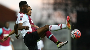 Timothy Fosu-Mensah has had a breakthrough season at Old Trafford