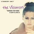 """The Violators"" by Helen Walsh, part of Deep Focus: Women In Film Festival"