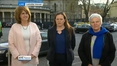 Six One News Web: Martina Fitzgerald speaks to the opposition