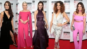 Irish style stars turn out for VIP Style Awards