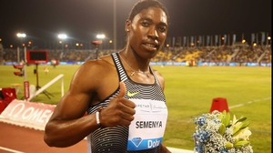 Semenya has until the end of the month to appeal to the Court of Arbitration for Sport