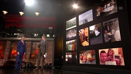 The Late Late Show Extras: Centenary Photo Exhibition