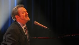 The Late Late Show Extras: Jimmy Webb