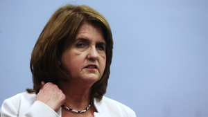 Joan Burton has led Labour since 2014