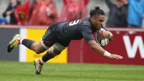 Francis Saili will miss most of the rest of 2016