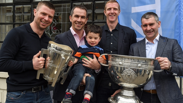 RTÉ will televise 31 live games this season