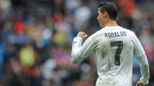 Ronaldo joined Real Madrid in 2009