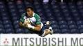 Bundee Aki named Pro12 Players' Player of Season