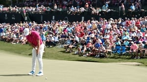 Rory McIlroy's final day surge was in vain