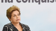 Dilma Rousseff was Brazil's first female president