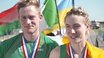 VIDEO: Coyle and Lanigan O'Keeffe's World Cup win