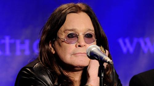 Ozzy and Black Sabbath bid farewell at their final gig tonight