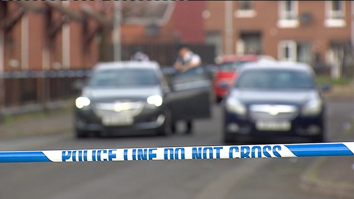 Police appeal for help with latest Belfast murder