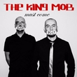 The King Mob in session