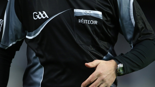 Bernard Flynn says the standard of refereeing in the GAA is unacceptable
