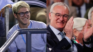 Horan and Ranieri - Match made in Heaven?