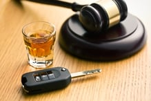 1400 drink driving cases had been held up pending the outcome of this case.