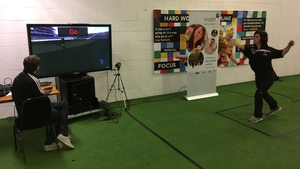 The results of the project could be used to help GAA players