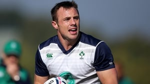 Bowe has played just one game since last year's Rugby World Cup