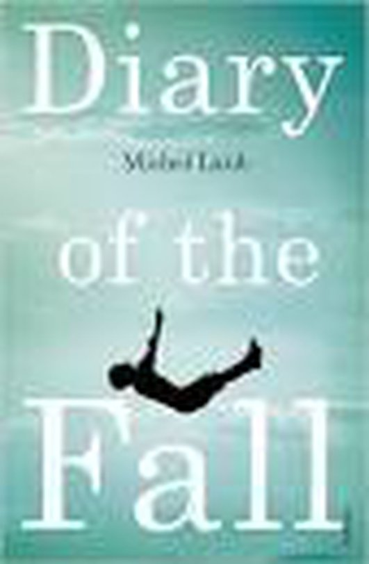 "International Dublin Literary Award shortlist: ""Diary Of The Fall"" by Michel Laub"