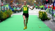 VIDEO: Dublin Marathon campaign set to continue