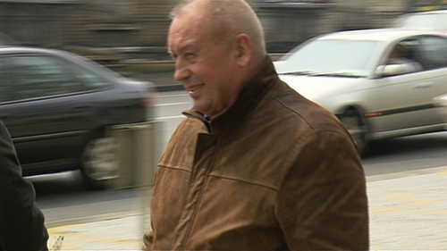 Anthony Handley pleaded guilty to dangerous driving causing death