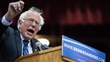 Surprise win for Sanders over Clinton