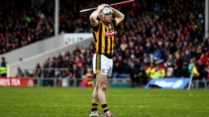 Kilkenny went down by nine points in the semi-final