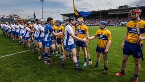Clare and Waterford will have league progress on their minds when they meet in Ennis