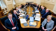 Cabinet meets a week earlier to discuss the ruling