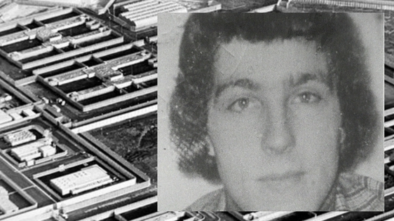 Death of Hunger Striker Francis Hughes