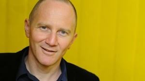 Chris Cleave: Rick O'Shea's guest on May 24 at Dubray Books, Grafton Street in Dublin