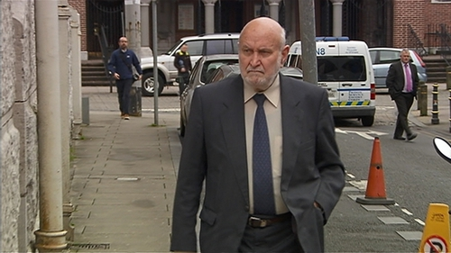 Leo Hickey was found unanimously guilty by a jury at Cork Circuit Criminal Court in February