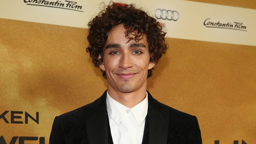 Sheehan - Will play a man who discovers that he has special powers based on Norse mythology