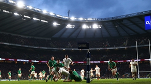 Bill Beaumont: 'The game has changed undoubtedly, and you have got to keep moving.'