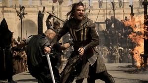 Fassbender - New film Assassin's Creed opens on December 26