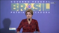 President of Brazil Dilma Rousseff suspended from office