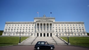 A second Stormont election in eight months is expected to be called